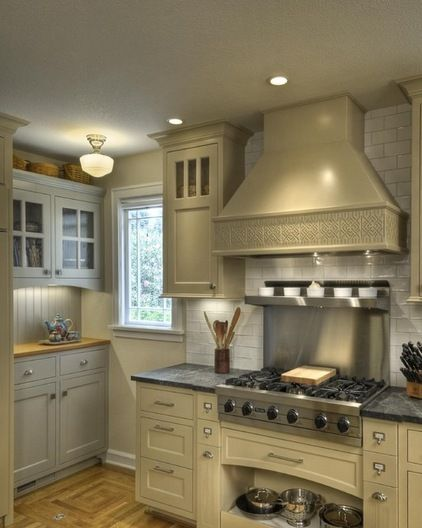 10 Images About Craftsman Style Kitchens On Pinterest