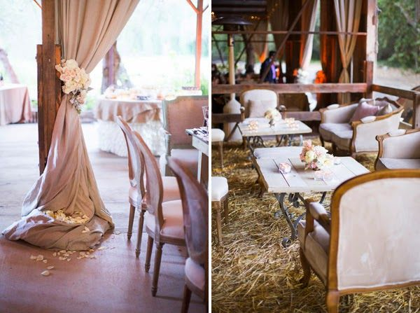Soigne Productions Santa Barbara Wedding Planner Pearl Inspired At Dos Pueblos Ranch