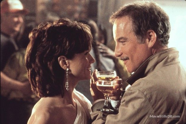 Always (1989) Holly Hunter and Richard Dreyfuss
