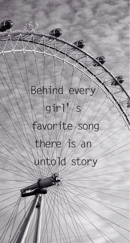 Untold stories! Every person has a story. #quotes
