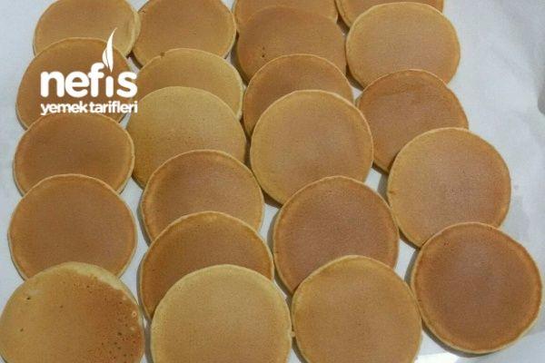 Altın Pancake Nasıl Yapılır