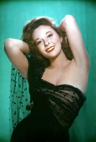 Vintage Glamour Girls: Susan Hayward