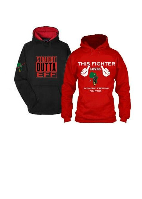 Hoodies R350 bulk, R410 per unit. Designs and colours vary.