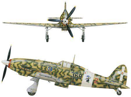 Macchi 202/205V