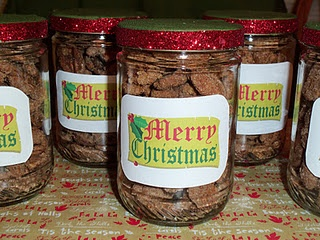 An Alternative To Christmas Cookies: Christmas Cookies, Gifts Ideas, Spicy Nut, Christmas Candy, Alternative, Adventure Friday, Friday Recipes, Great Gifts, Eater