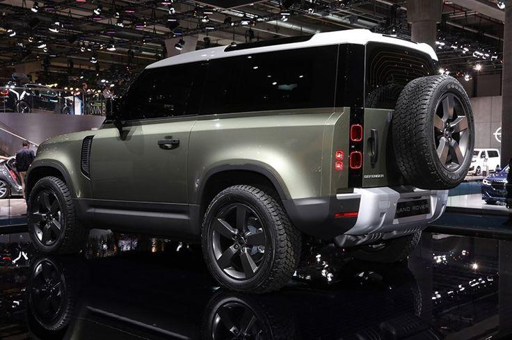 レトロ 未来 荒野 都会 新型ディフェンダーの欲張りすぎる生まれ変わりは吉と出るか Carview 4ページ目 自動車情報サイト 新車 中古車 Carview Defender 90 Land Rover Land Rover Defender