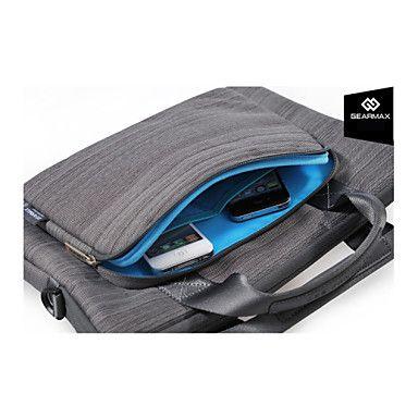 """menn virksomhet nylon laptop bag for Apple MacBook Pro luft 11.6 """"PC-vesker – NOK kr. 324"""