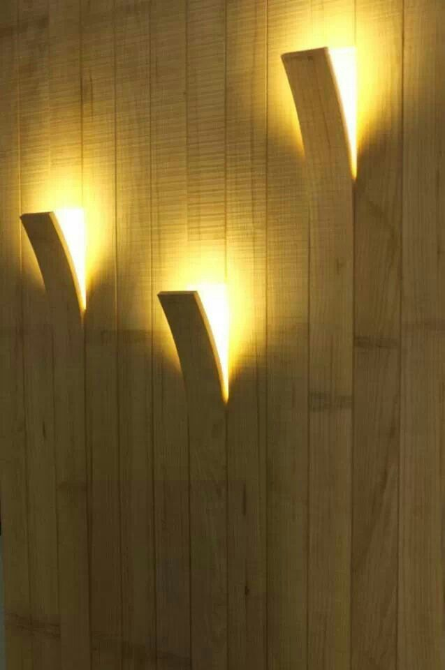 indirect lighting: lighting in which the light emitted by a source is diffusely reflected pointed towards the ceiling.