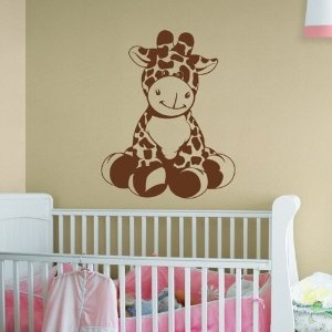 So buying this for the nursery <3