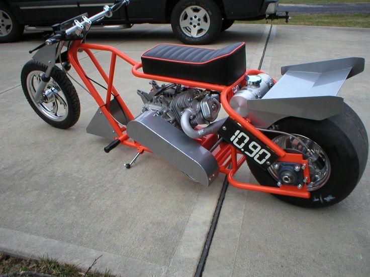 Mini Bike Junkyard : Best images about racing bikes top fuel alcohol