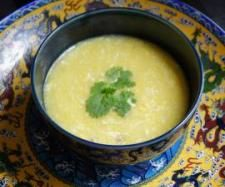 Chicken Creamed Corn Soup