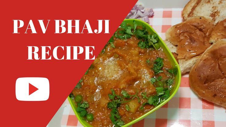 How to make Pav Bhaji |पाव भाजी |Pav Bhaji masala |Mumbai Pav Bhaji|Curr...