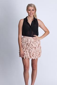 Cameo-National Skirt
