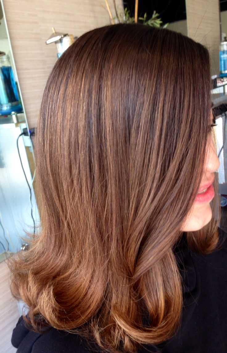 On Natural Level 5 Balayage Hair W 9 1 1 Oz 30 V 7 23 1 Oz 40 V 40 Min Color Protecting Line Shamp And Cond 2 Oz Of Cg 20 Minutes Rinse