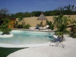 Villa in Vias med 4 sovrum för 8 personerSemesterhus i Vias från @HomeAway! #vacation #rental #travel #homeaway