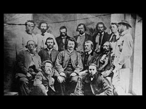 Did You Know? - The History of Louis Riel - YouTube
