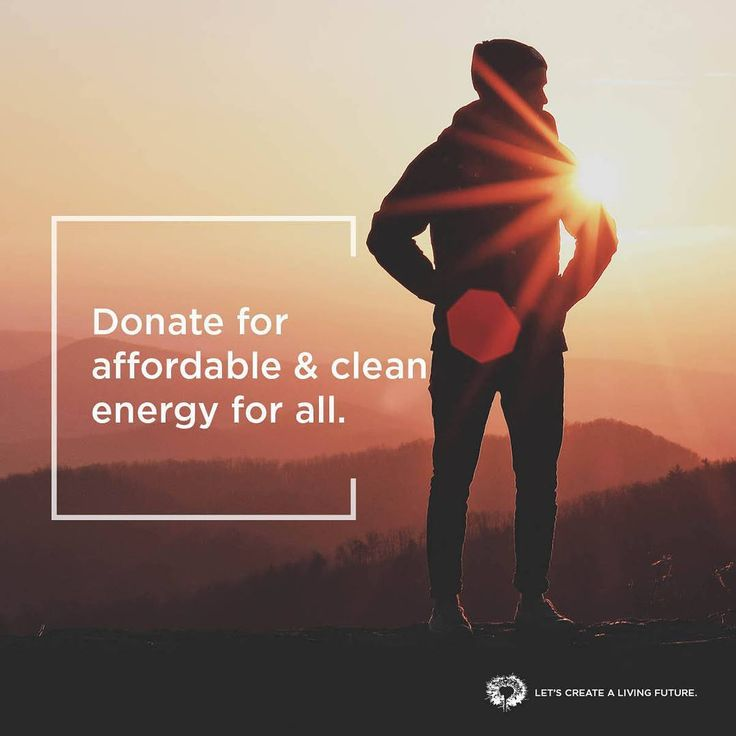 Our Zero Energy buildings are promoting clean energy and bringing us closer to achieving the Paris Climate goals. Were still in; are you? Donate to ILFI today on Giving Tuesday to demonstrate your commitment to a better future - visit the link in our bio to give. #WeAreStilIIn #GivingTuesday #CleanEnergy