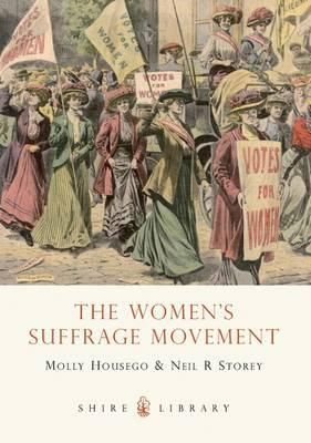 The Women's Suffrage Movement This book is an overview of the struggle for women to gain the vote in Great Britain and explores who the women were that formed and led or became members of the women's suffrage movement.
