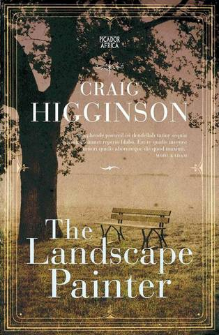 The Landscape Painter « Pan Macmillan