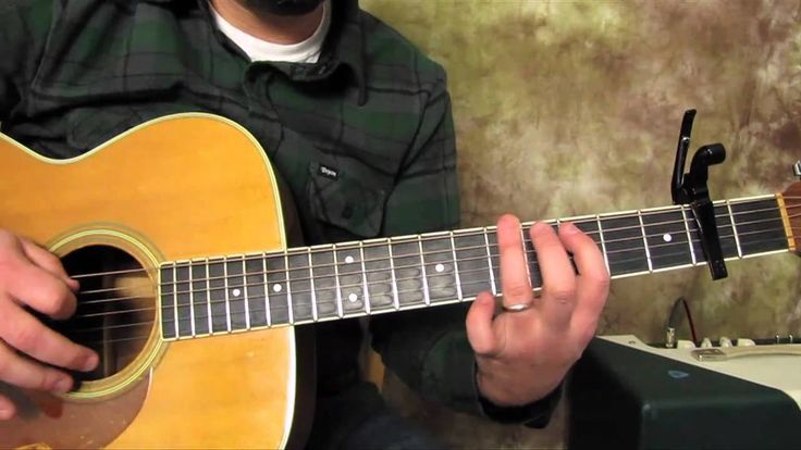 Jack Johnson - Do you remember - How to Play on Acoustic Guitar lesson -...