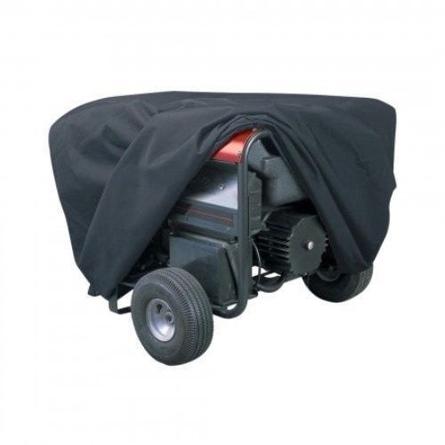 Waterproof Generator Cover Fits Generators to 7,000 Watts Accessory Black  #ClassicAccessories