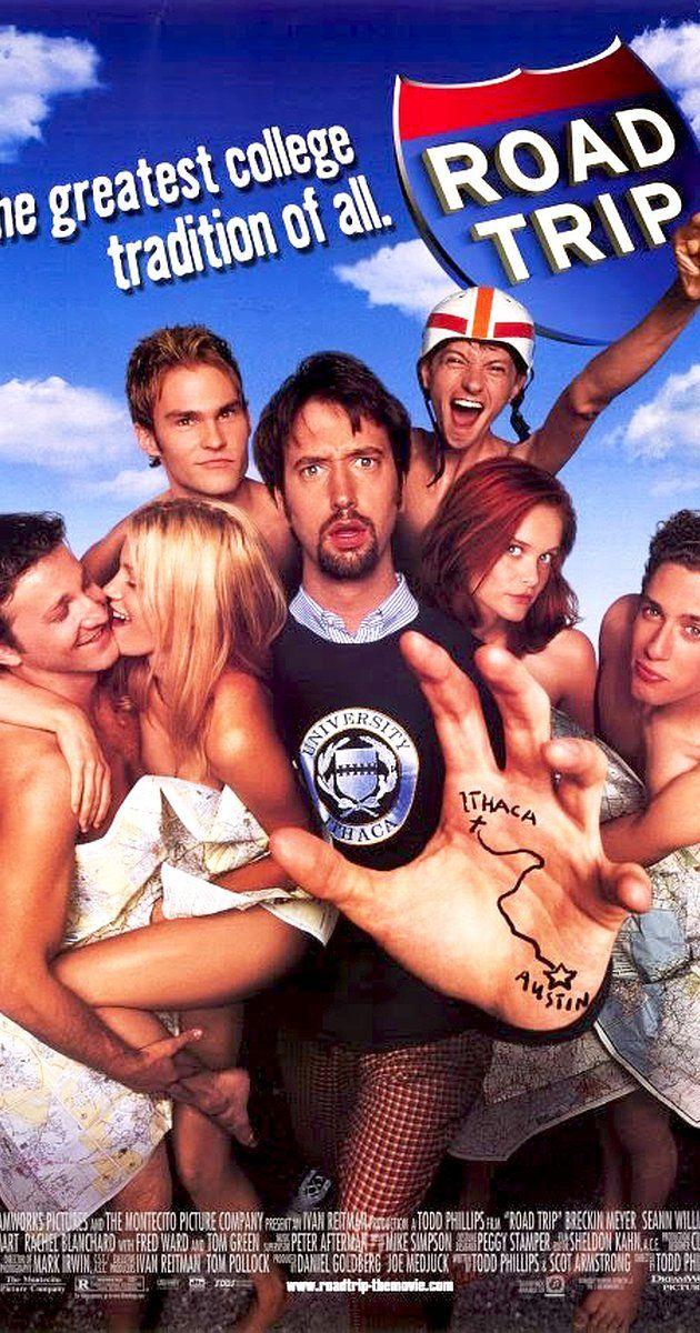Road Trip (2000)         - IMDb