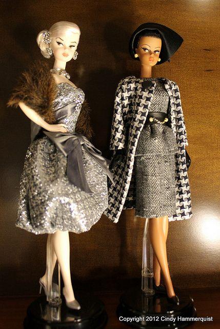 Matt Sutton's 2012 Barbie Convention Dolls   Flickr - Photo Sharing!