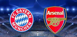 Perdiksi Liga Champions antara tim Bayern Munchen Vs Arsenal Yang akan berlangsung pada tanggal 16 Februari 2017 Dan Di Helat di Stadion Allianz Arena Munchen.