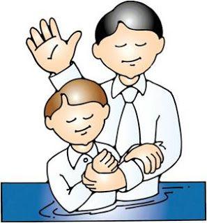 104 best baptism confirmation images on pinterest baptism talk rh pinterest com lds clipart baptism of jesus lds clipart baptism program