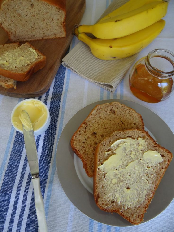 Recipes : Food Before 5 Great cookbook!  Converted Banana Bread recipe for Thermomix, kid's verdict - YUMMO!