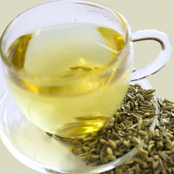 fennel tea health benefits and uses