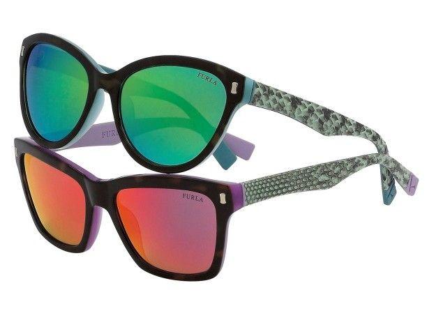#eyewear #occhiali da #sole #sunglasses #glasses #primaveraestate #springsummer #2013 #Candy by #Furla