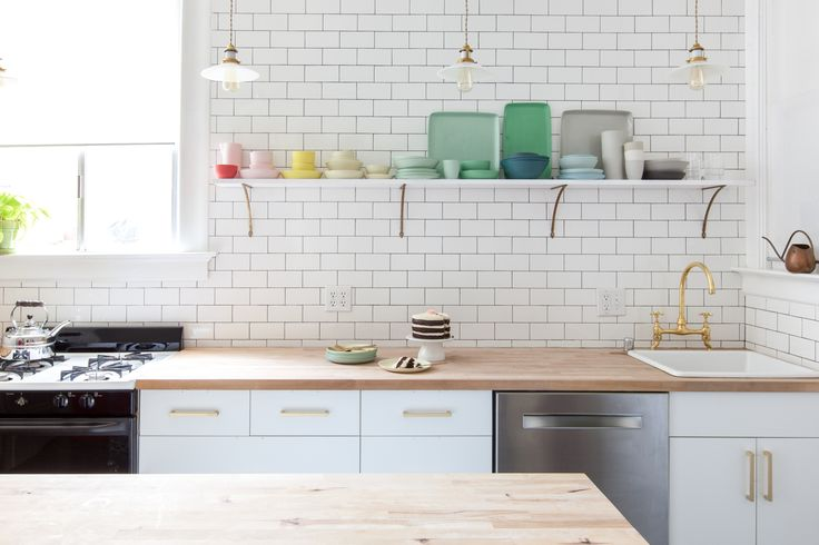 San Francisco House Tour | Oh Happy Day | Wayland Pendant | Schoolhouse Electric