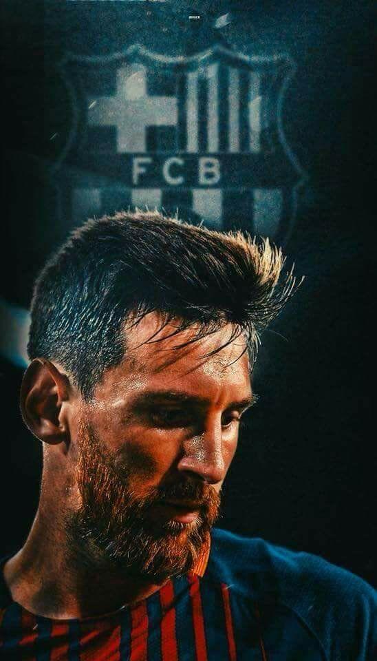 #futbolmessi