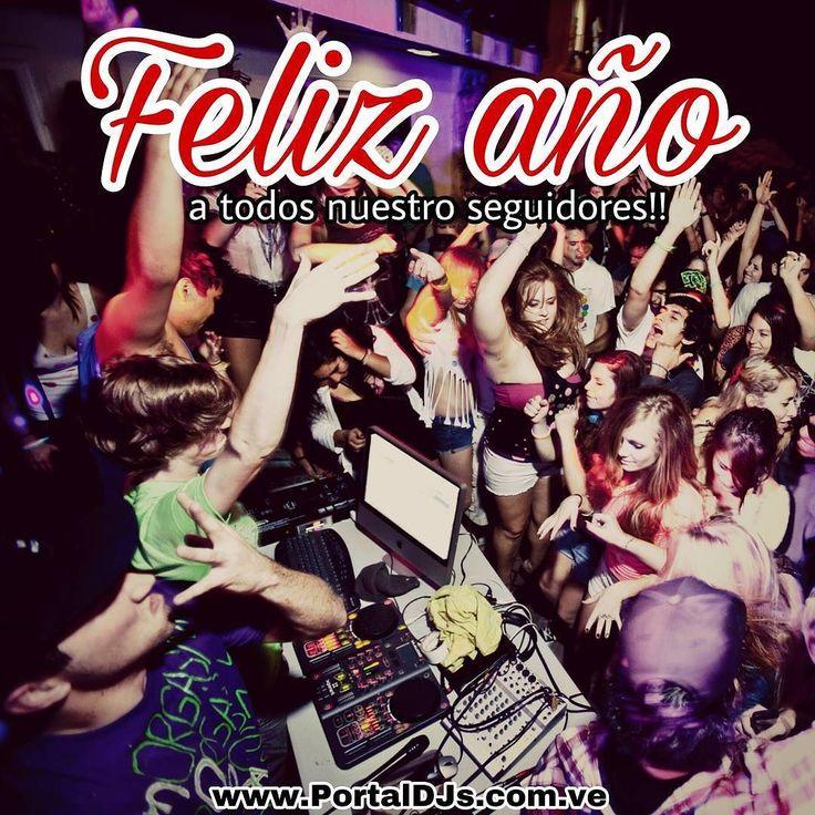 Feliz año a todos esos DJs que nos siguen  que en este nuevo 2018 tengan mucha salud paz y además que cumplan todas sus metas!!  @PortalDeDjsOficial   #PortaldeDjsOficial #Acarigua #Venezuela #InstaDjs #Producers #Techno #House #EDM #Festival #Reggaeton #instadaily #siguemeytesigo #followme #tags4likes #f4f #Salsa #Merengue #Turntable #Amplifier #Club #EDM #ibiza #Atopemusic