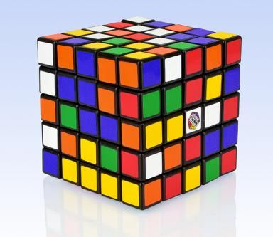 Eco-Friendly Rubik's 5x5 Cube | Rubik's Official Website