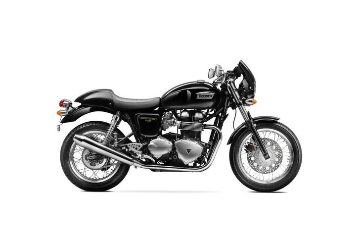 2016 Triumph THRUXTON 900 for sale in North Versailles, PA | Mosites Motorsports BRIAN HENNING 724-882-8378 Mosites Motorsports Sales Professional  Come see me at the dealership and I will give you a $1 scratch off PA lottery ticket just for coming in to see me. (While Supplies Lasts)