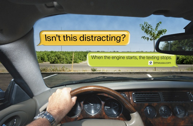 texting while driving a dangerous event Teens say they change clothes and do homework while driving : shots - health news so they do seem to get that texting is dangerous but putting on makeup and contact lenses at 65 mph.