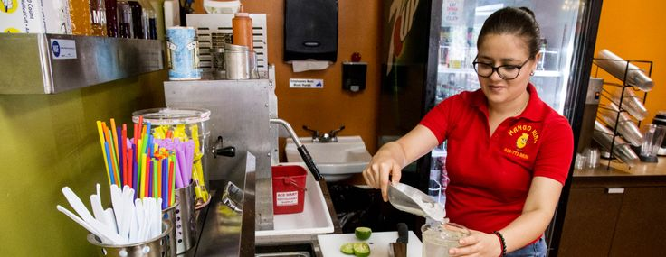 Jul 31, 2017: For North Austin resident Rosendo Perez, his family was the impetus behind the expansion of his restaurant, Mango King Loncheria, in 2016. Perez first open