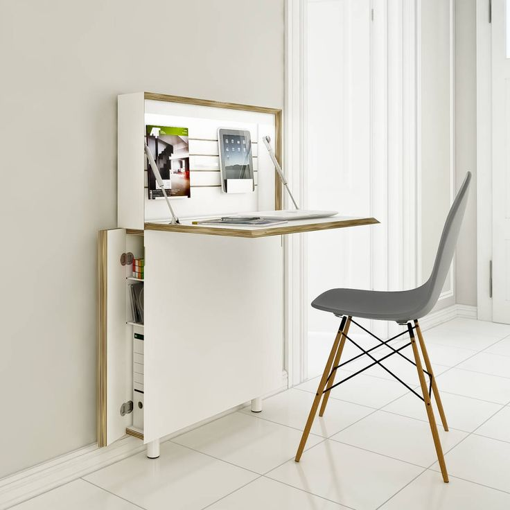mobiliario para casas pequeas muebles con secreto