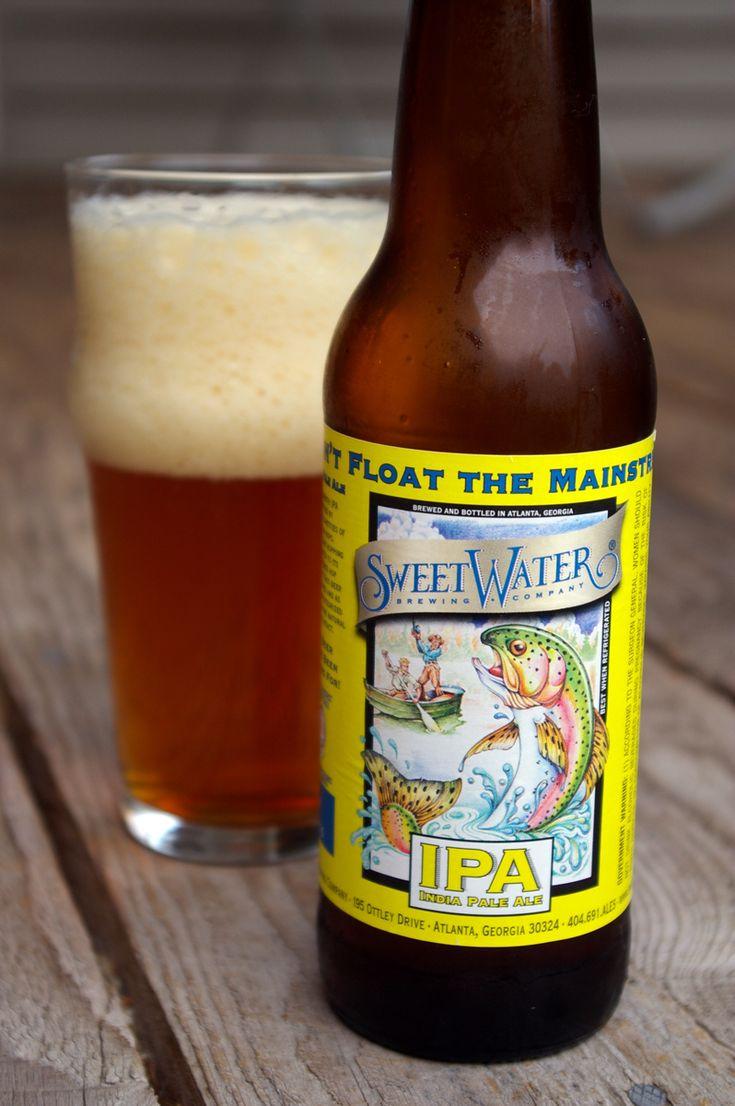 Sweet Water IPA