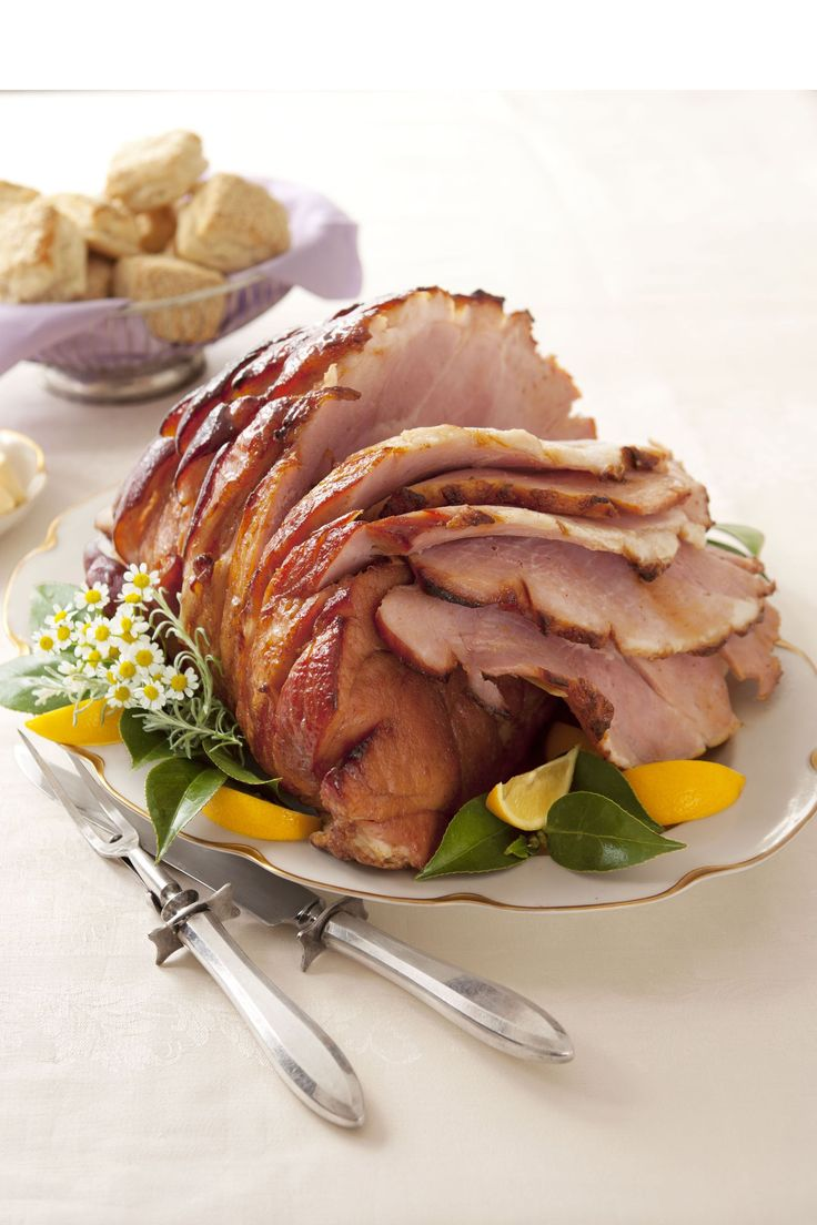 How to Cook the Perfect Ham for Christmas Dinner | Thanksgiving ham recipes, Thanksgiving ham ...