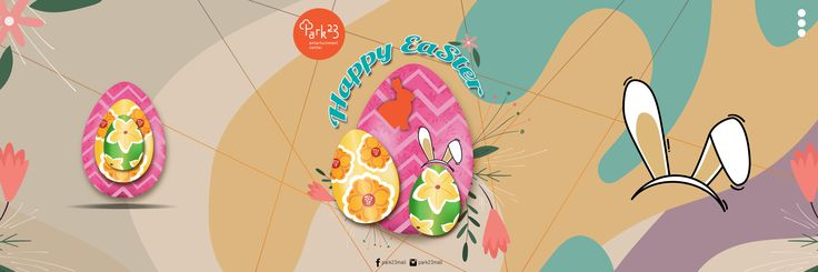 GreetingCard easter day #2
