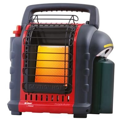 How to Install a Propane Wall Heater