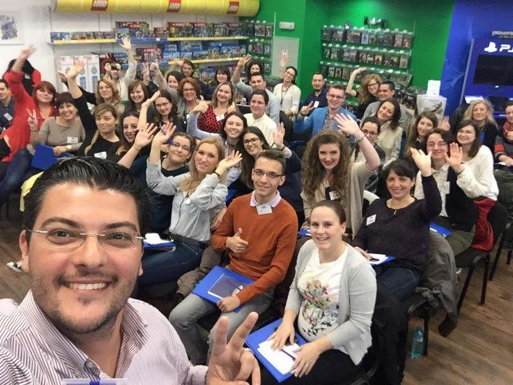 Cum a fost la #ScoalaFlanco si cateva idei pentru bloggerii de turism