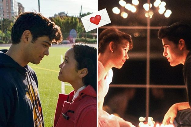 Which Of Lara Jean's Crushes Is Your Soul Mate? | buzzfeed