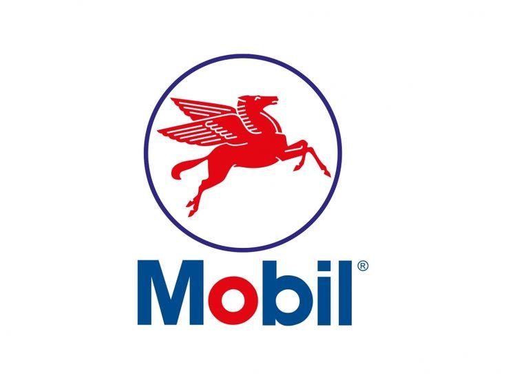 Mobil Oil Vector Logo Mobil by Chemical Corporation (UK) Ltd www.chemcorp.co.uk