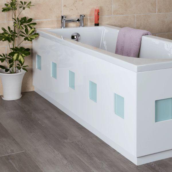Bathroom Paneling Ideas: Best 25+ Bath Side Panel Ideas On Pinterest