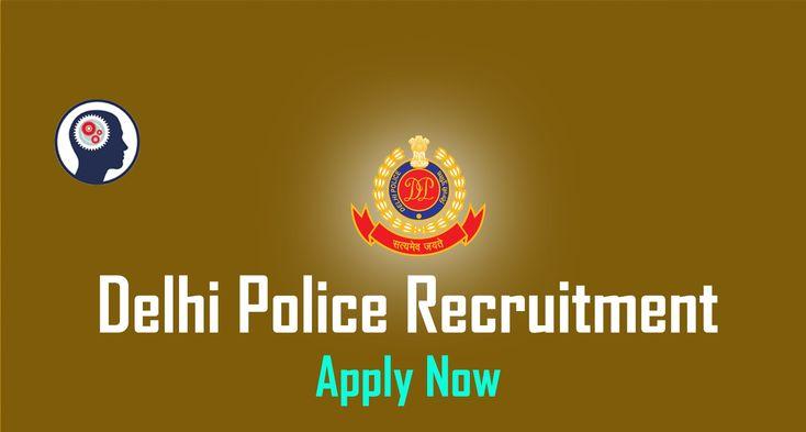 Delhi Police Recruitment 2017 for 707 Multi Tasking Staff Posts