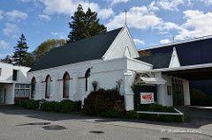 St Andrews Presbyterian Church, Marton (flyingkiwigirl) Tags: church st andrews presbyterian marton rangitikei